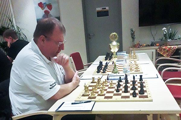 ESV-Pokal 2018
