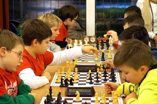 Ludgerusschule Schach